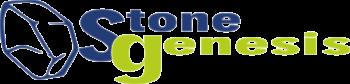 stonegenesis blu logo