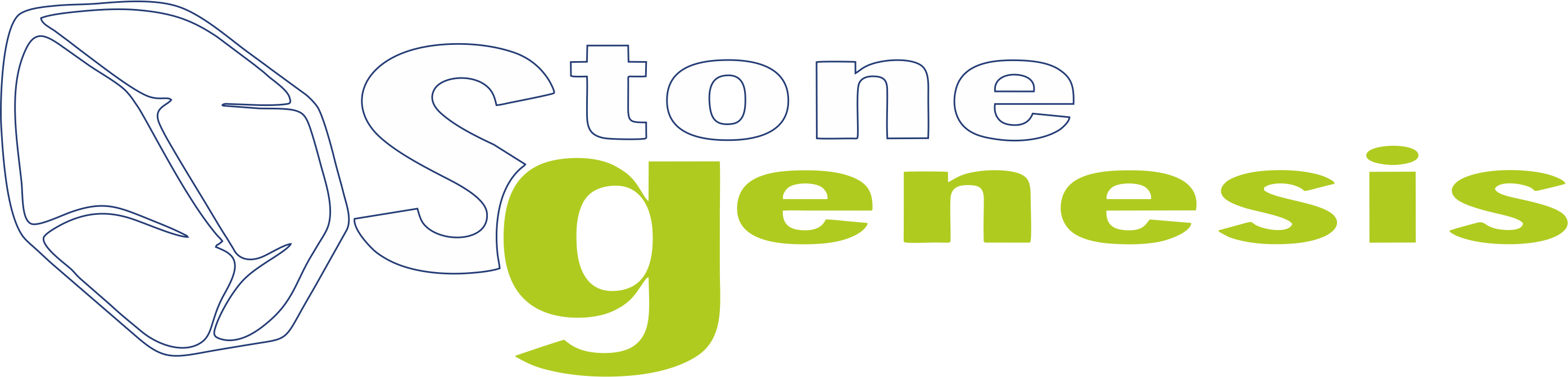 StoneGenesis